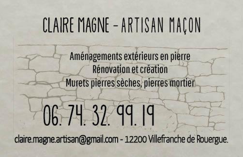 Claire Magne